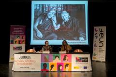 II Jornada Culturas, género y sexualidades